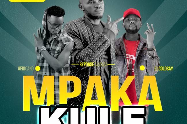 """Enfin le single """"Mpaka Kule"""" de Réponse Ngunza est disponible !"""