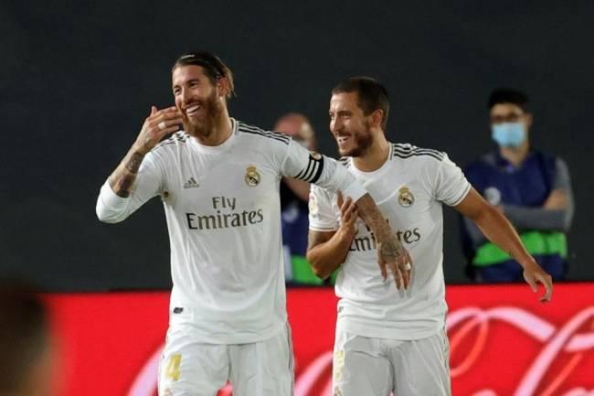 Ramos bientôt au PSG !