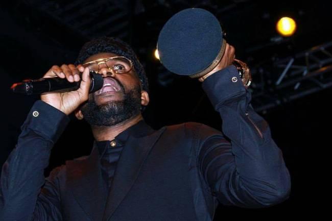 Fally Ipupa ou l'artiste Congolais de sa génération le plus récompensé de tous les temps !