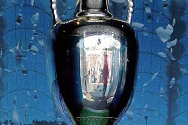 Palmarès complet des champions de l'Euro