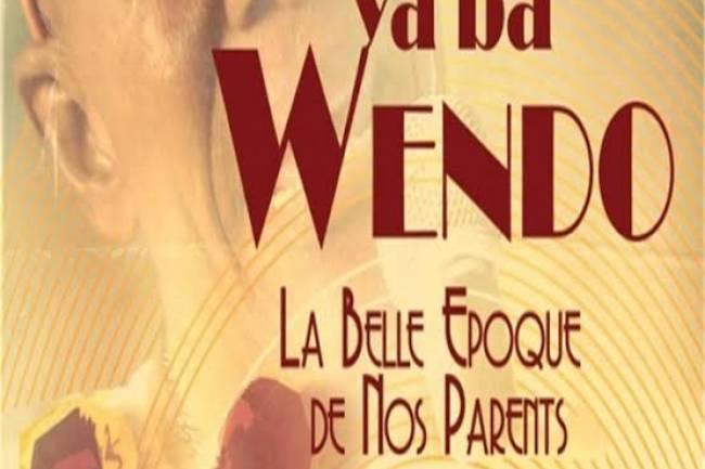 Tango Ya Ba Wendo: Héritage et hommages au patriarche Wendo Kolosoy