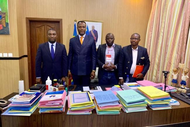 Ministre de l'EPST à Goma: Voici les motifs