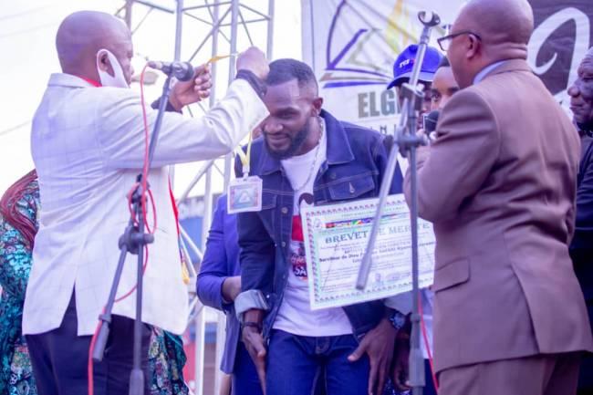 Célébration Nyota: Sur les traces de Jérémie Safari à Bukavu !