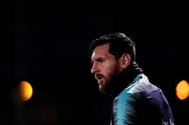 Sept matches mémorables de Lionel Messi