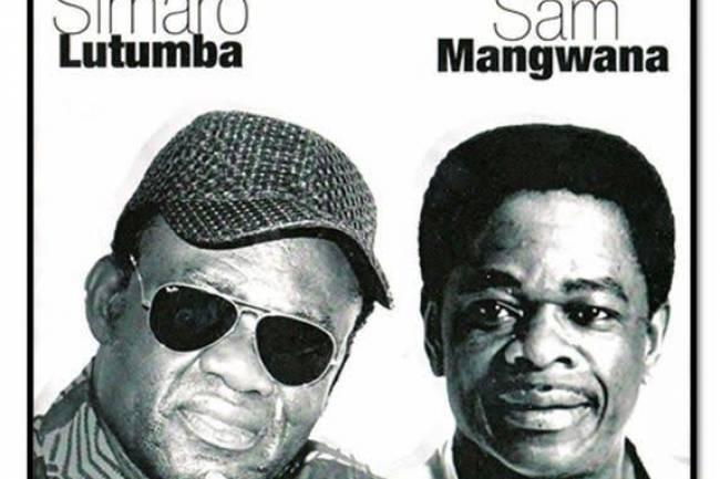 Ebale Ya Zaïre, l'une des meilleures chansons du poète Simaro Lutumba marquants la rumba congolaise