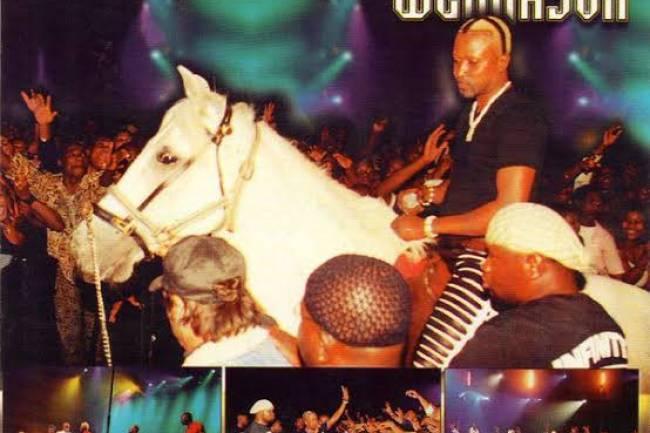 Il était une fois Werrason au Palais Omnisports de Paris-Bercy (AccorHotels Arena)