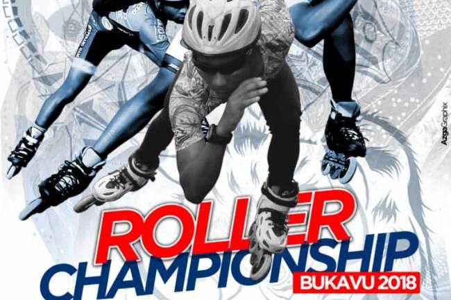 LE PREMIER CHAMPIONNAT PROVINCIAL DE ROLLER À BUKAVU !
