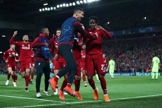 Redsmontada: L'impossible n'est pas Liverpool !