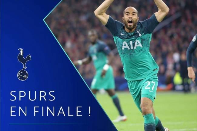 Lucas Mourra marque un triplé et Ajax éliminé !