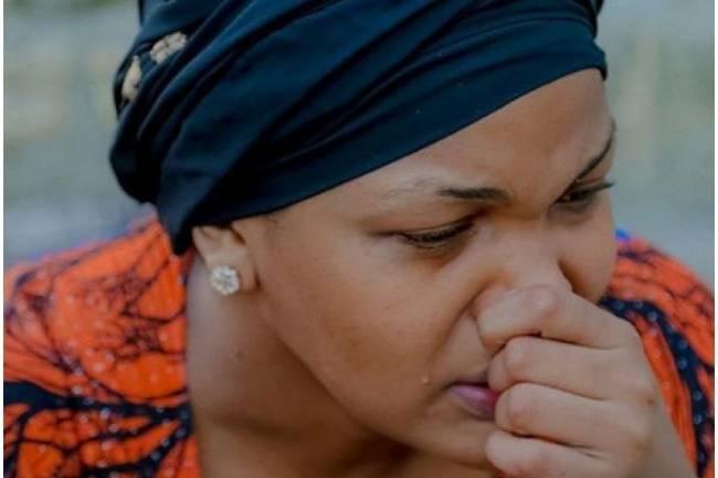 La star Tanzanienne Wema Sepetu aux arrêts !