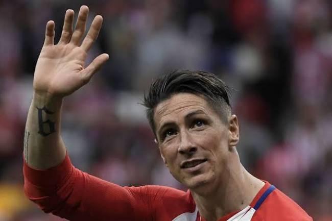 Fernando Torres annonce sa retraite footballistique !