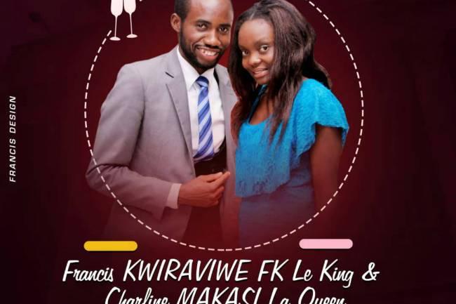 Le Mariage du couple FranChar : Un quadruple événement inoubliable à Goma.