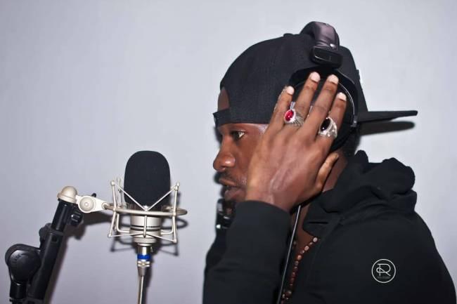 PBenks Kachoma, un rappeur Congolais non le moindre évoluant à Kigali !