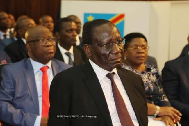 RDC : Voici les 15 piliers du programme du gouvernement Ilunga présenté aux élus nationaux