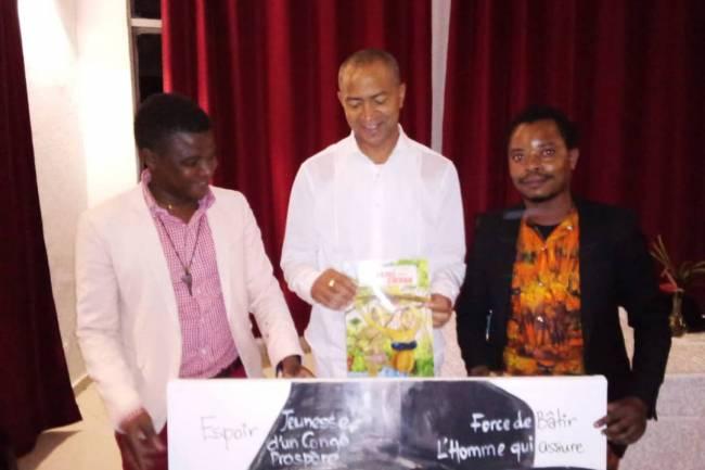 """Voici les faits marquants le mois d'octobre 2019 chez """"AKA"""" centre culturel de Goma"""