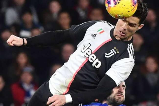 Cristiano Ronaldo l'oiseau rare du football mondial !