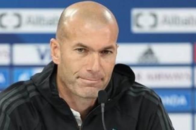 Urgent: Zidane et Perez ne parlent pas le même langage !