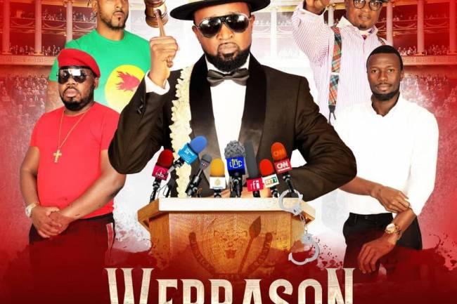 Formidable: Werrason fait recours à l'authenticité rumba congolaise !