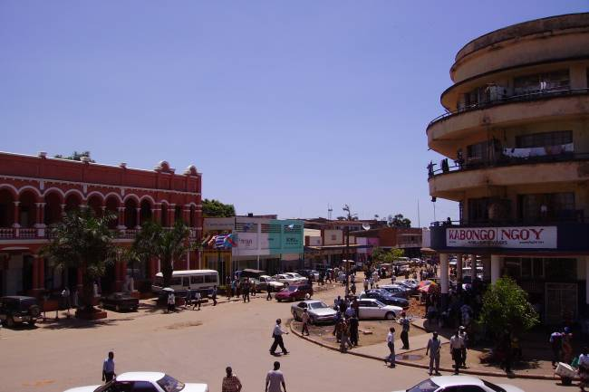 Lubumbashi en feu: les miliciens de Bataka Katanga dans la ville