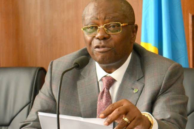 André Kimbuta accusé d'avoir endetté la ville de Kinshasa à plus de 60 millions USD !