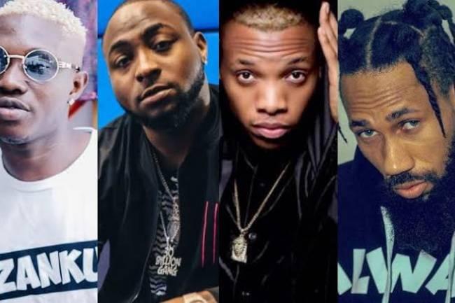 L'irrésistible ascension de l'AfroBeat dans le monde musical !