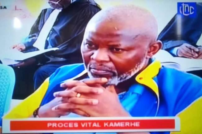 En direct du procès de Vital Kamerhe, de quoi est-il accusé ?