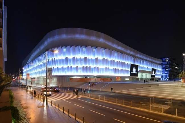 À la découverte de Paris La Défense Arena modulable et salle polyvalente plus grande d'Europe