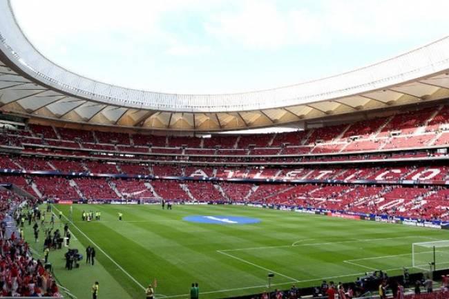 L'Espagne autorise le retour du public dans des stades de football