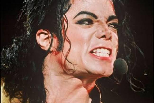 Michael Jackson l'artiste de tous les records