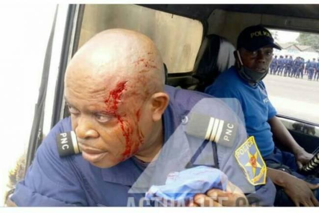 Détails sur les manifestations anti-Malonda : une vingtaine de morts en RDC