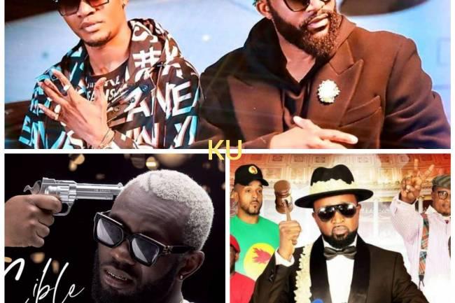 5 Opus Congolais qui n'ont pas récolté le succès attendu !