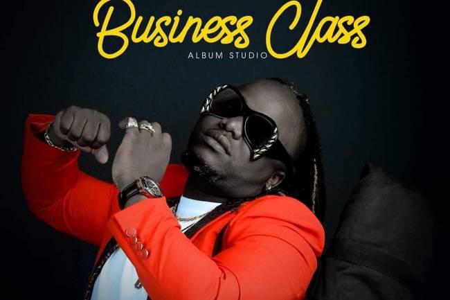 """Léon MpakaLove prépare son album solo """"Business Class"""""""